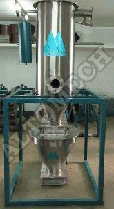 Pharmaceutical Industries Vacuum Conveyor
