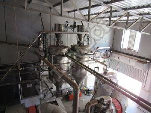 Tea Powder Vacuum Conveyor