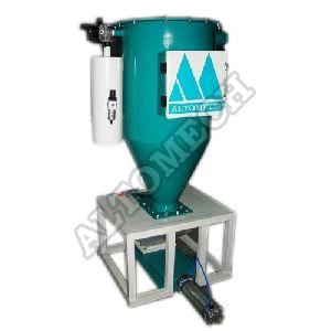 Vacuum Batch Conveying System