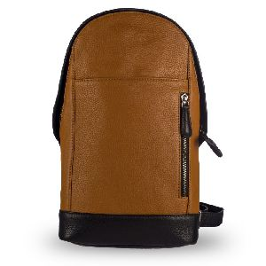 18AB-127 Vintage Backpack