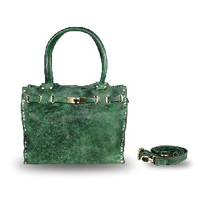 18AB-143 Ladies Vintage Handbag