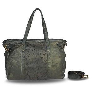 18AB-147 Ladies Vintage Handbag