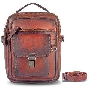 18AB-152 Vintage Messenger Bag
