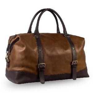 18AB-169 Vintage Duffel Bag