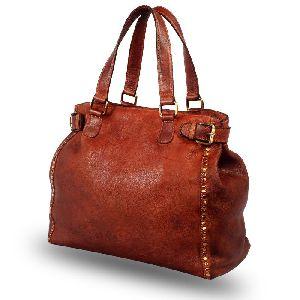 18AB-203 Ladies Vintage Handbag