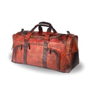 18AB-50 Vintage Duffel Bag