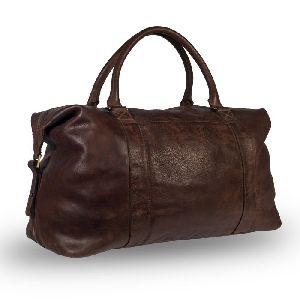 18AB-86 Vintage Duffel Bag