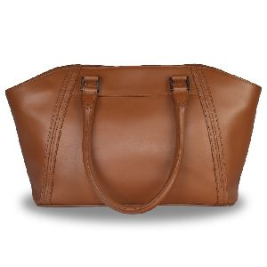 18AB-87 Ladies Fancy Handbag
