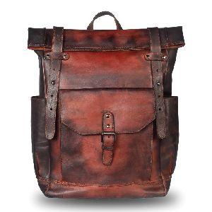 18AB-93 Vintage Backpack