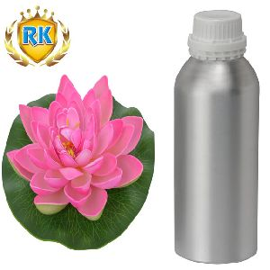 Pink Lotus Absolute Oil