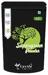 Supergreen Powder