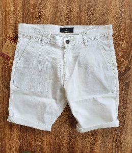 Men Knit Shorts