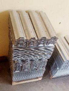 Boiler Retainer Plate