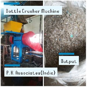Bottle Crusher