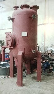 Industrial Vessel