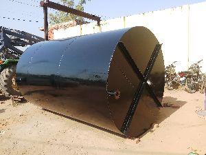 Petrol Diesel Tank
