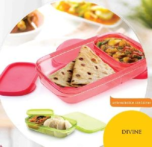 Divin Tiffin Box