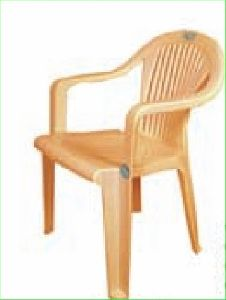 Italind Plastic Chair