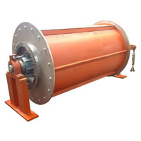 Drum Magnetic Separator