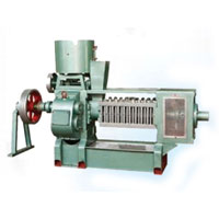 Emery Roller Machine
