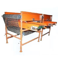 Vegetable Grading Machine