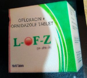 L-OF-Z Tablets