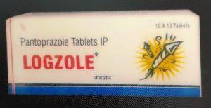 Logzole Tablets