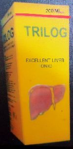 Trilog liver tonic