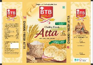 BTB Gold Wheat Flour