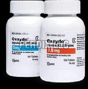Oxaydo 7.5mg Tablets