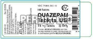 Quillichew 20mg ER Tablets