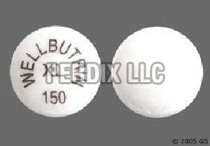Wellbutrin 150mg XL Tablets