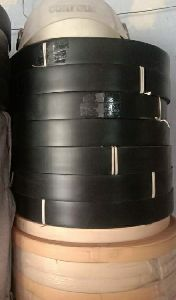 Black PVC Edge Banding Tape