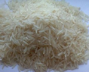 Parboiled Sella White Basmati Rice