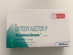 Syntocinon Injection