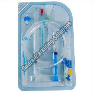 Central Venous Catheter Kit