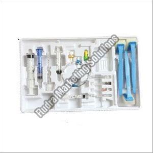 Epidural Catheter Kit