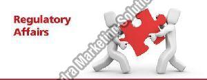 Pharmaceutical Regulatory Services