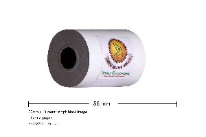 019-A Thermal Paper Rolls