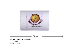 019-B Thermal Paper Rolls