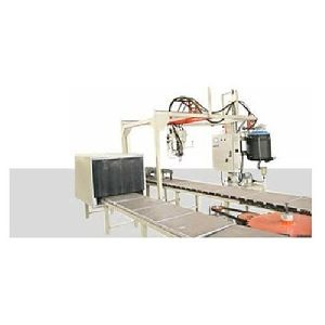 100 Station Conveyor Type Pu Sole Machine