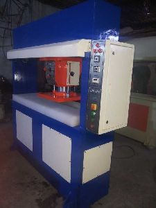 Hydraulic Clicker Machine
