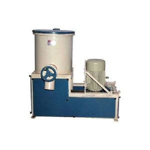 PVC Mixer Machine