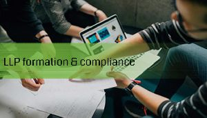 LLP Formation Services