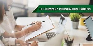 LLP Registration Services