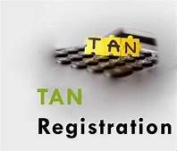 TAN Registration Services