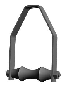 Clevis Roller Hanger