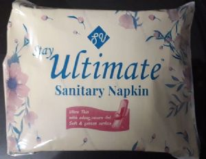 Ultimate Sanitary Napkin