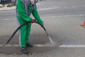 Roads and Pavements Liquid