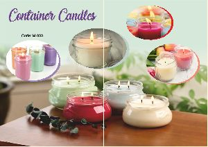 Container Candles